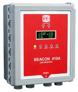 Beacon 410A