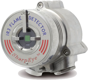 Flame Detector 1