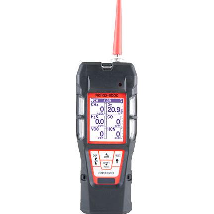GX-6000 1