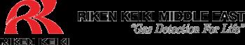 Logo Riken Keiki Middle East